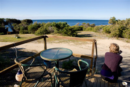 Bicheno Hideaway - WA Accommodation