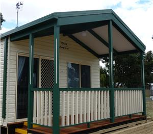 Victor Harbour Holiday  Cabin Park