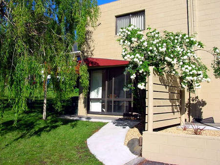 Apartments on Strickland - WA Accommodation