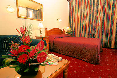 Quality Hotel Colonial Launceston - WA Accommodation
