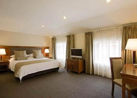 Clarion Hotel City Park Grand - WA Accommodation