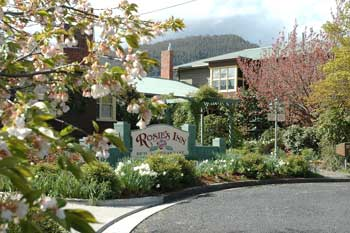 Rosie's Inn - WA Accommodation