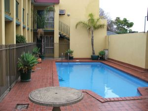 Comfort Inn Scotty's - WA Accommodation