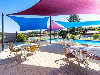 Ibis Styles Geraldton - WA Accommodation