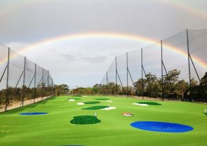 Thornleigh Golf Centre - WA Accommodation