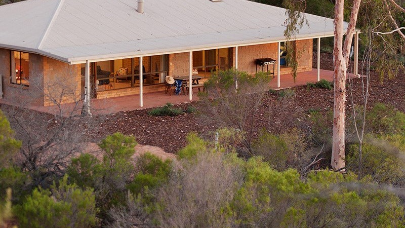 The Water House - WA Accommodation