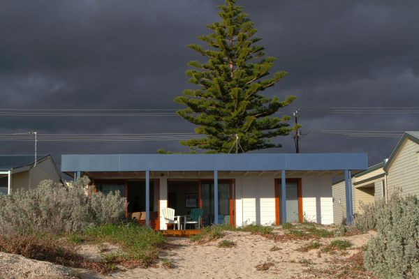 Shackago - WA Accommodation