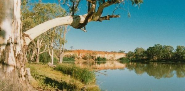 Border Cliffs River Retreat - WA Accommodation