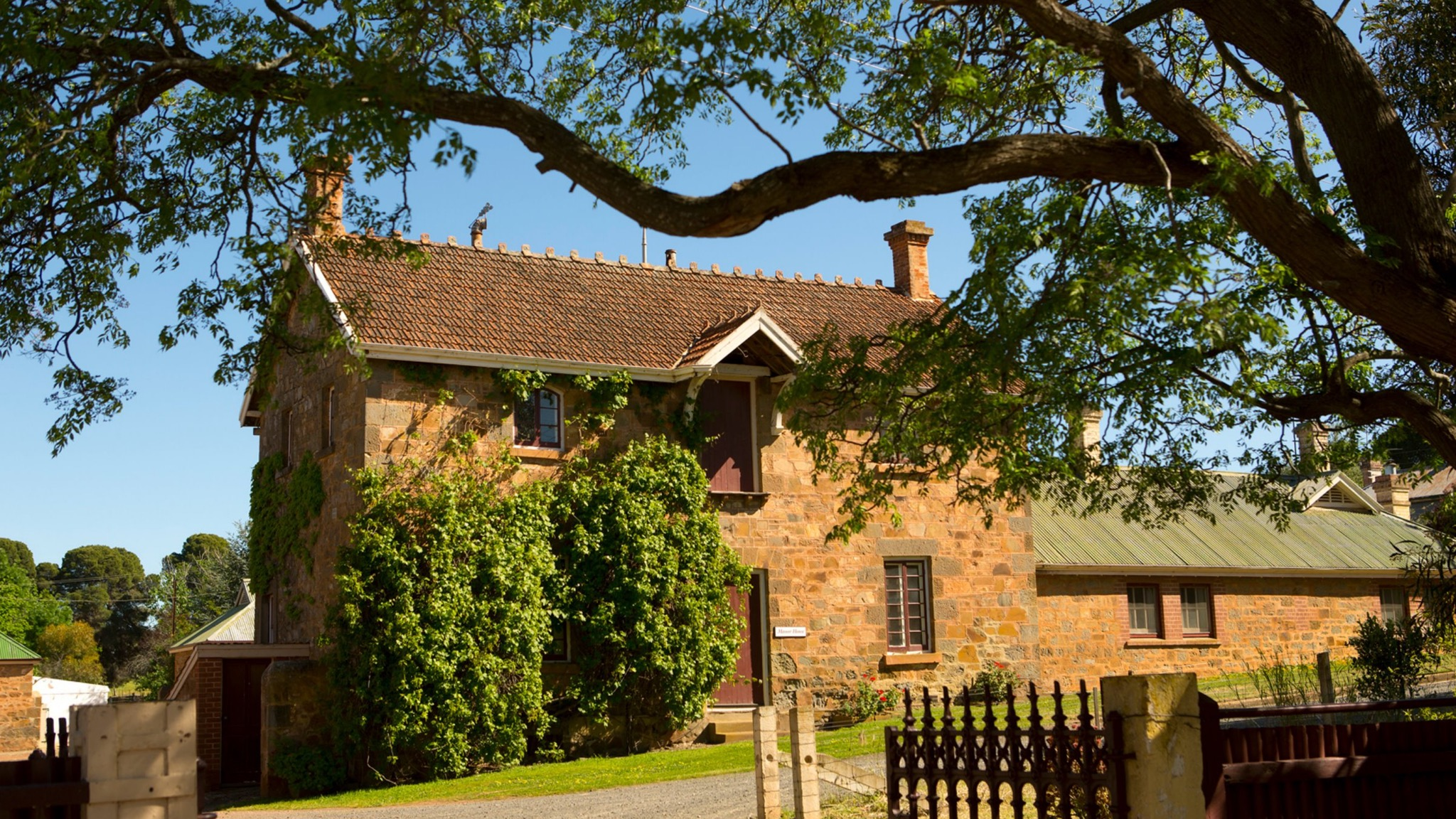 Anlaby Bed  Breakfast - WA Accommodation