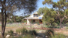 Broken Gum Country Retreat - WA Accommodation