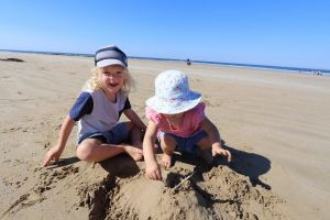 Anglesea Family Caravan Park - WA Accommodation