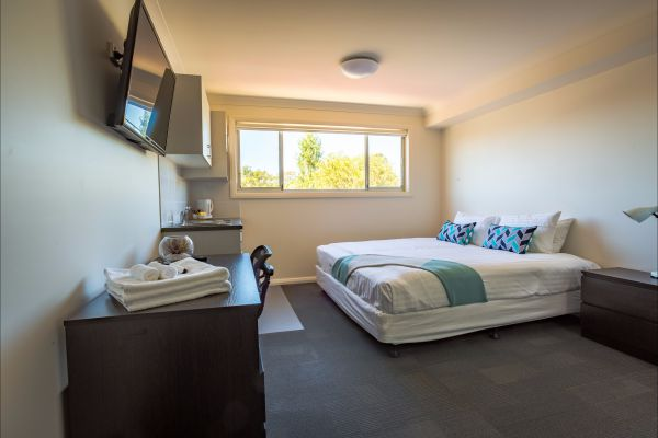 Aspire Mayfield - WA Accommodation