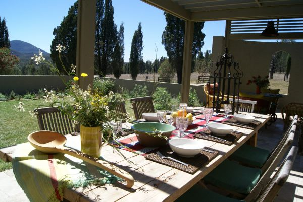 Baerami Pines Hunter Valley Retreat - WA Accommodation