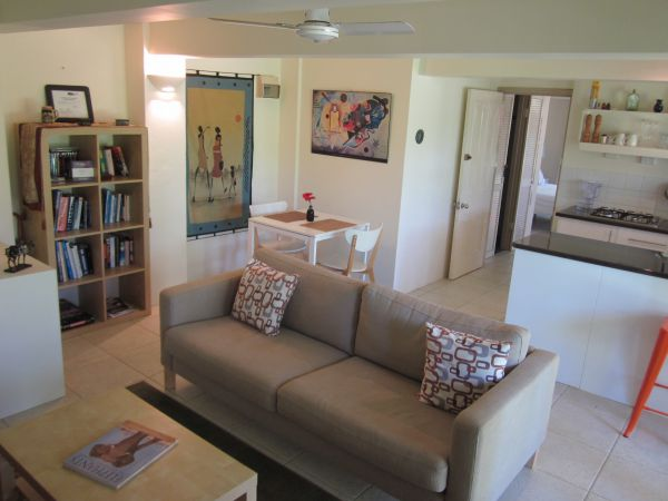 Bangalow Studio Apartment - WA Accommodation