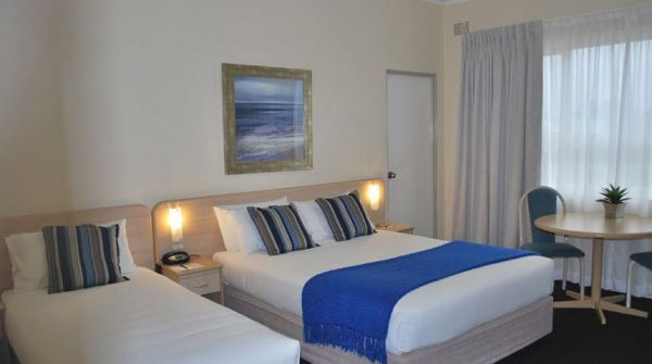 Best Western - Ashfields Philip Lodge - WA Accommodation
