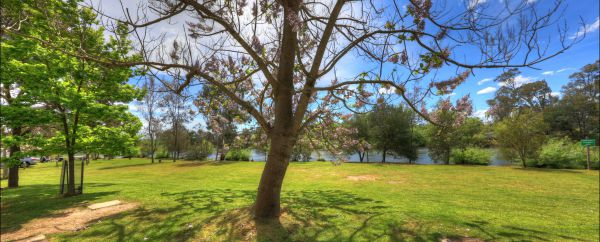 Breakaway Twin Rivers Caravan Park - WA Accommodation