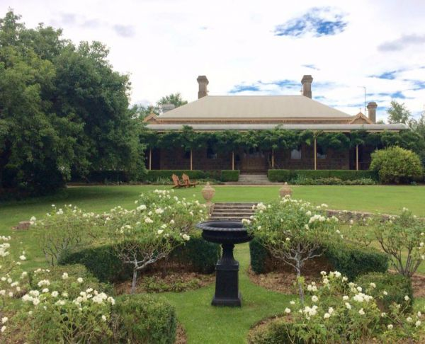 Clifton House and Gardens Farm Stay Accommodation - WA Accommodation
