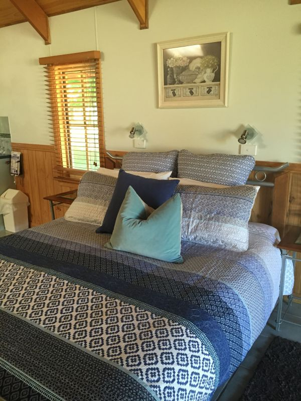 Colac Colac Caravan Park - WA Accommodation