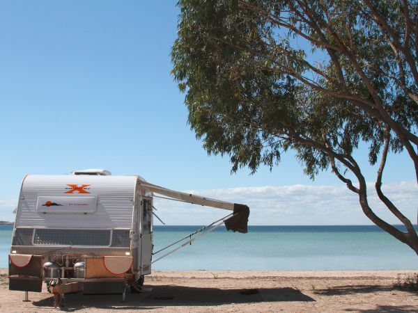 Discovery Parks - Streaky Bay Foreshore - WA Accommodation