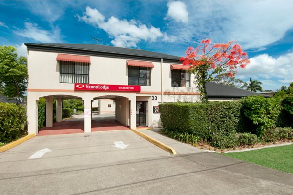 EconoLodge Waterford - WA Accommodation