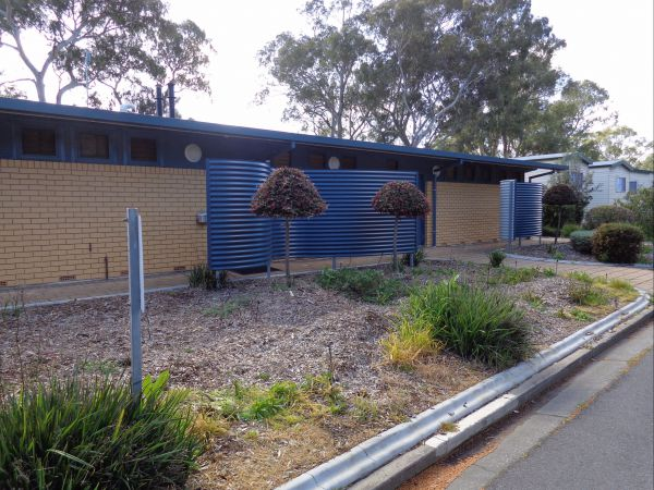 Gawler Caravan Park - WA Accommodation