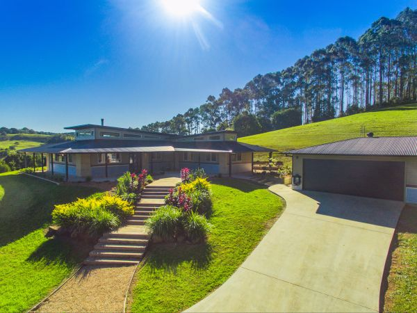 Hinterland Harmony - WA Accommodation