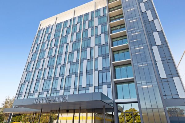 Mantra Hotel at Sydney Airport - WA Accommodation