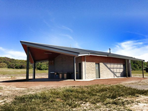 Port Campbell Recreation Reserve - WA Accommodation