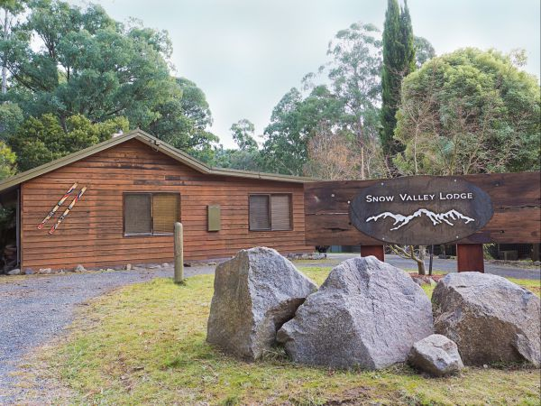 Snow Valley Lodge - WA Accommodation
