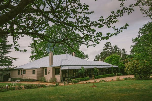 Sylvan Glen Country House - WA Accommodation