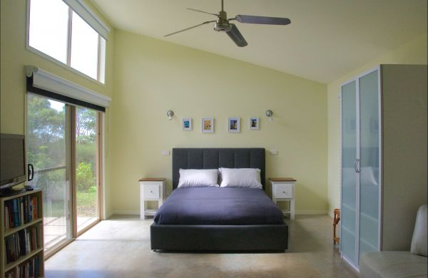 Tilba Coastal Retreat - WA Accommodation