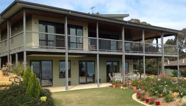 Tibooburra Bed and Breakfast Kalamunda - WA Accommodation