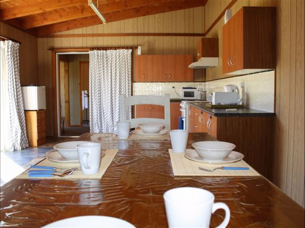 Toshas Place - WA Accommodation