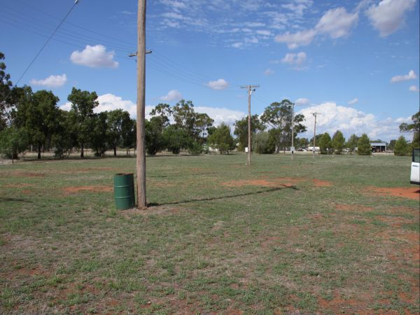 Trundle Showground - WA Accommodation