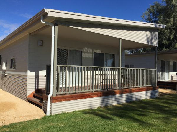 Waikerie Holiday Park - WA Accommodation