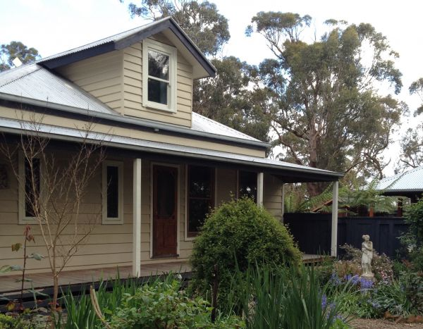 Woodland Mirth Holiday Retreat - WA Accommodation