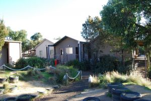 Burnside Camp - WA Accommodation