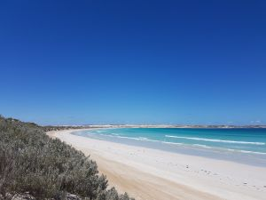 Coffin Bay National Park Campgrounds - WA Accommodation