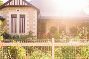 Hamilton House Bed And Breakfast - WA Accommodation
