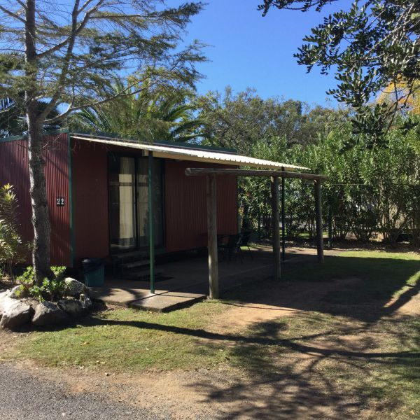 Homestead Caravan Park - WA Accommodation