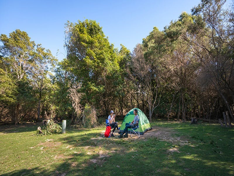 Hobart Beach campground - WA Accommodation