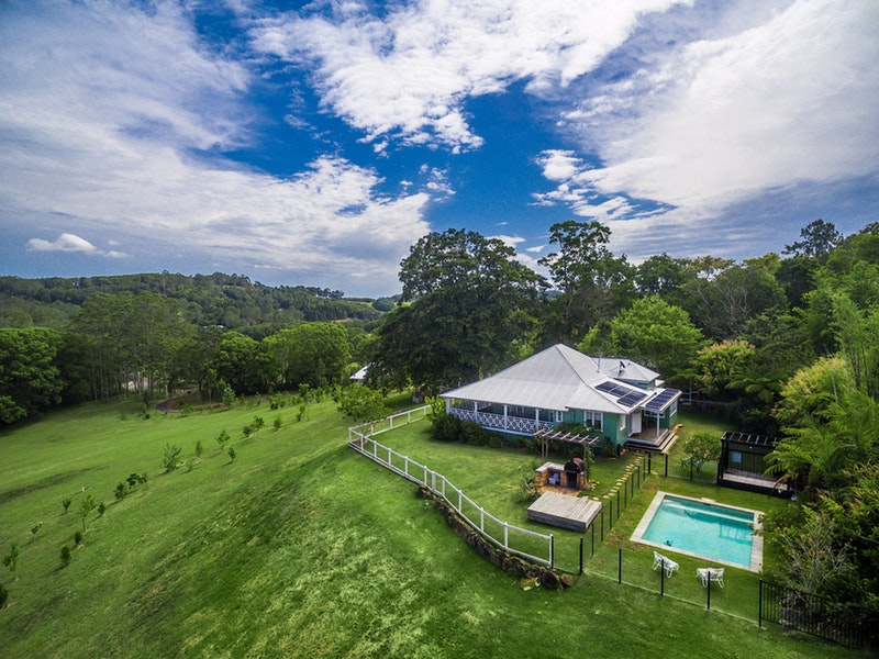 Basils Brush - Rural bliss - WA Accommodation
