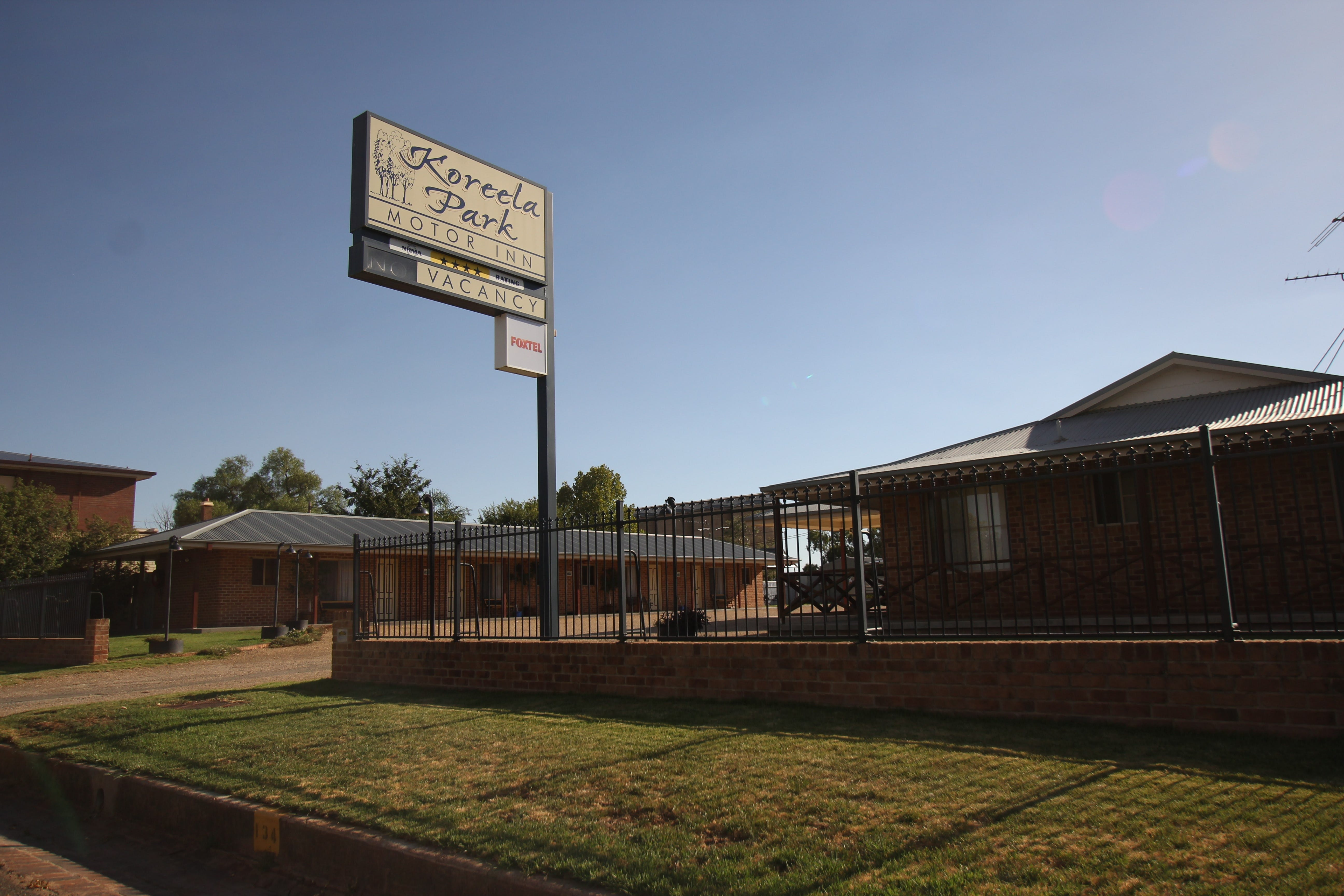 Koreela Park Motor Inn - WA Accommodation