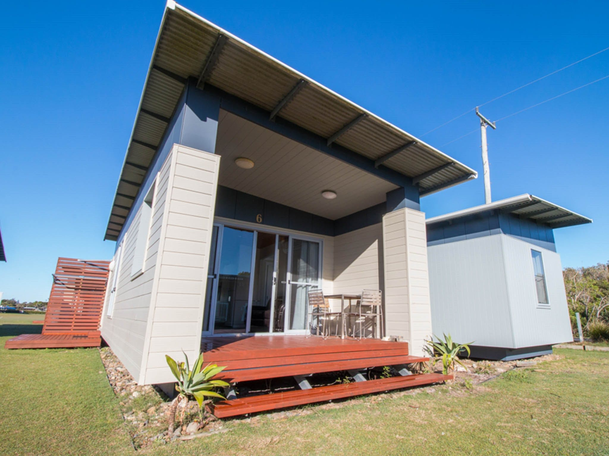 Lake Ainsworth Sport and Recreation Centre - WA Accommodation