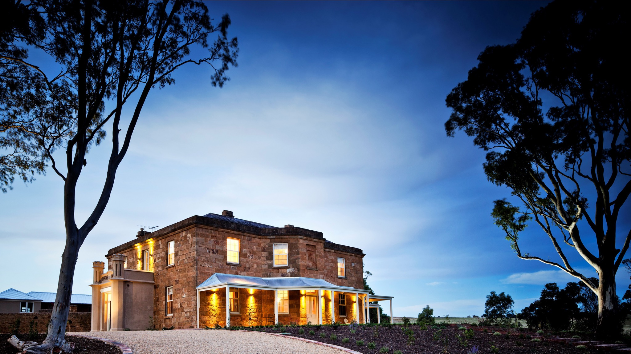 Kingsford Homestead - WA Accommodation