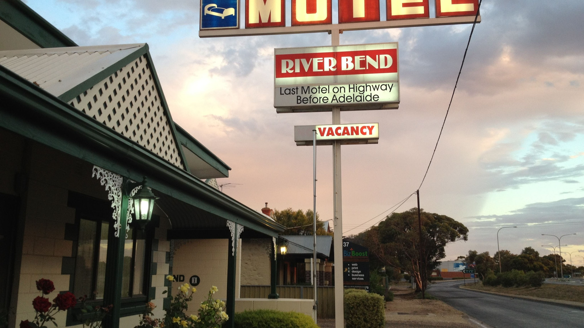 Motel Riverbend - WA Accommodation