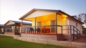 Discovery Parks - Whyalla Foreshore - WA Accommodation