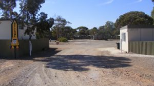 Woomera Travellers Village and Caravan Park - WA Accommodation