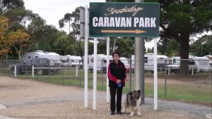 Strathalbyn Caravan Park - WA Accommodation