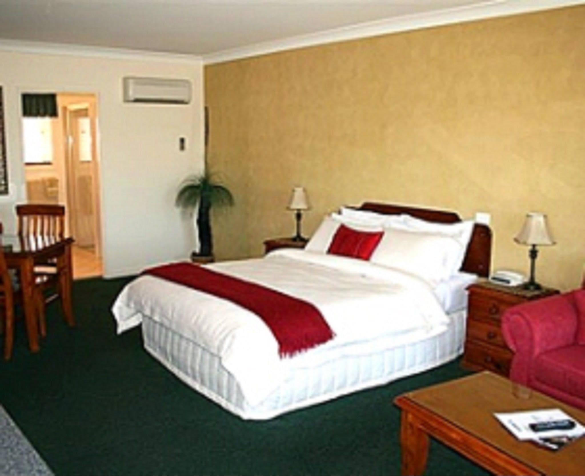 Maynestay Motel - WA Accommodation